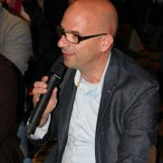 Débat campagne 2014 avec Denis Ducarme