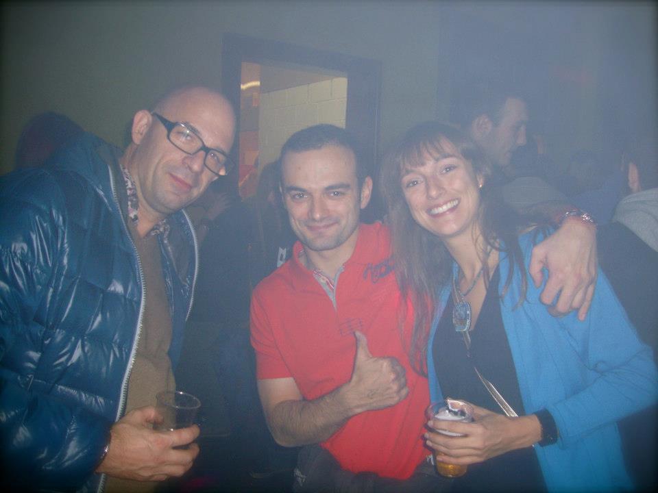 Soirée Patro Thuin 25/11/2012