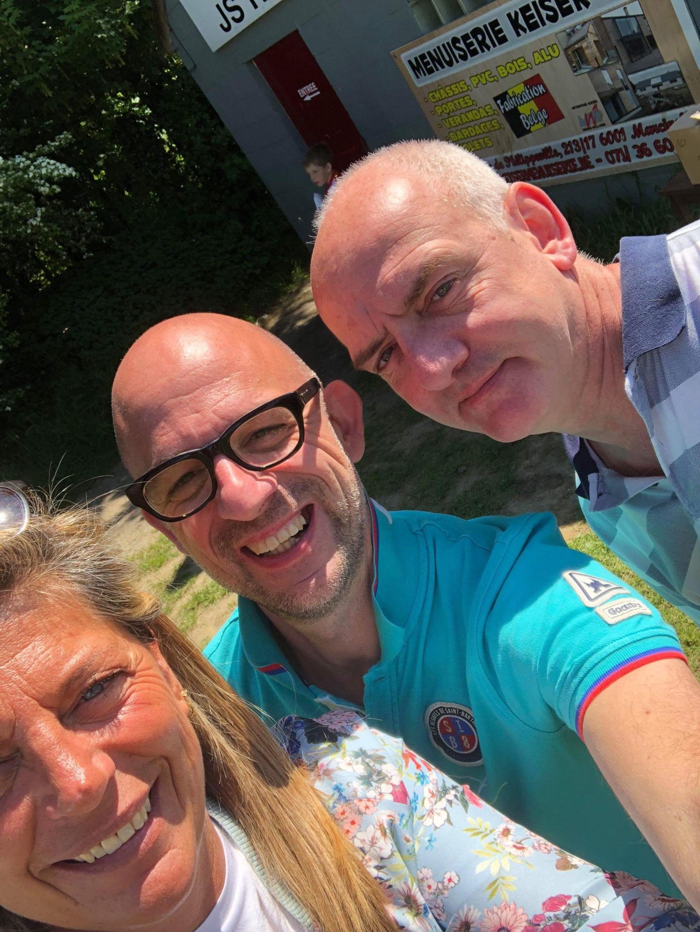 Tournoi foot Ragnies 2018
